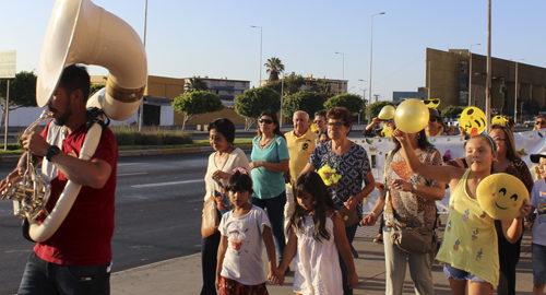 Barrio Chuquicamata celebra hito inaugural del programa Quiero Mi Barrio